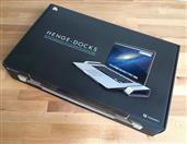 HENGE DOCKS Computer Accessories HD04VA15MBPR